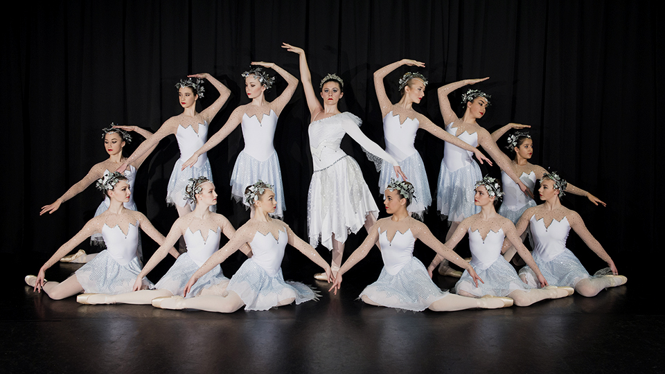 Duchy Ballet: The Snow Queen