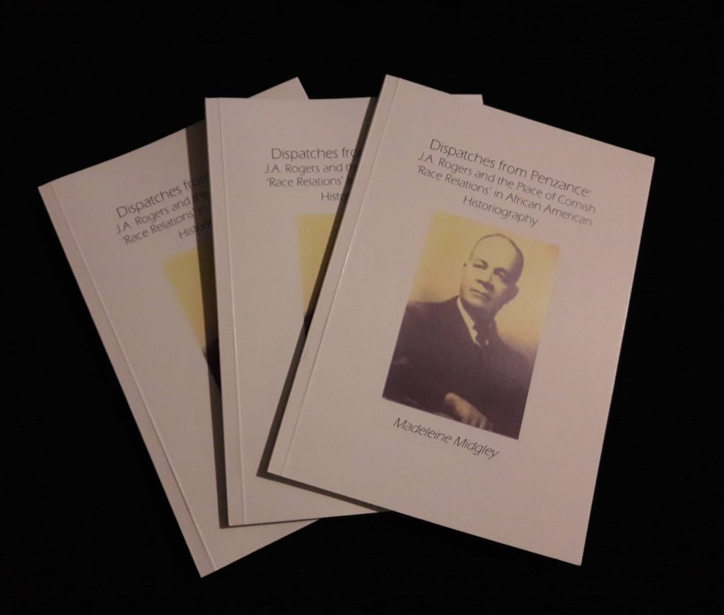 New Publication to mark Black History Month