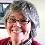 Maureen Crofts